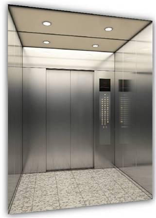 E-02小机房客梯