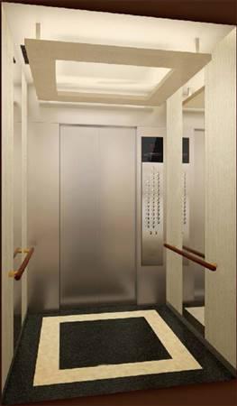 E-06A小机房客梯