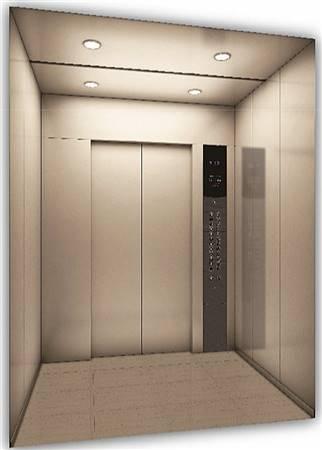 E-01无机房客梯