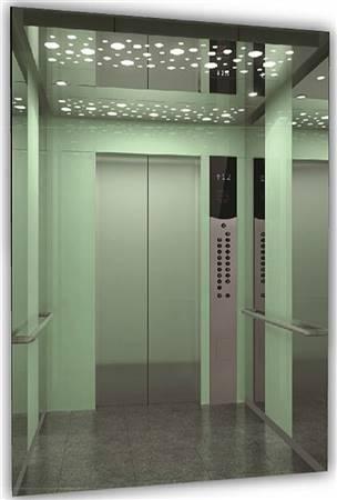 E-03无机房客梯