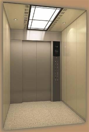 CS10无机房客梯