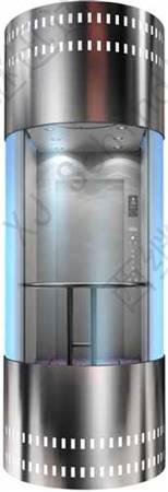 OV03观光电梯