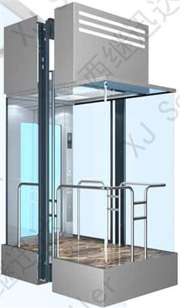 OV04观光电梯