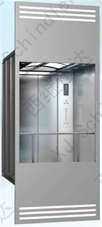 OV05观光电梯