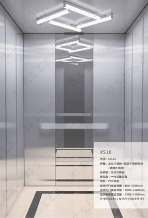 电梯装潢图片9