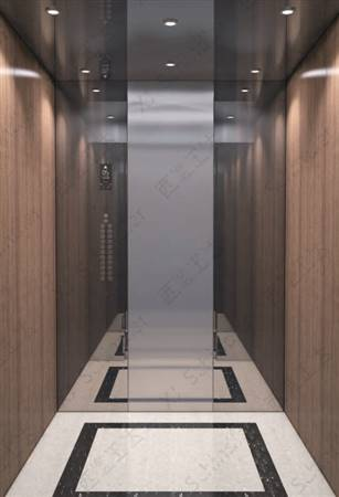 电梯装潢图片7