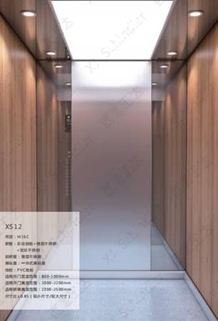 电梯装潢图片6