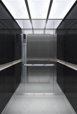 电梯装潢图片5