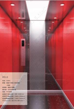 电梯装潢图片4