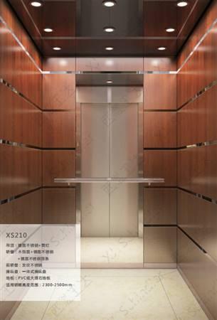 电梯装潢图片3